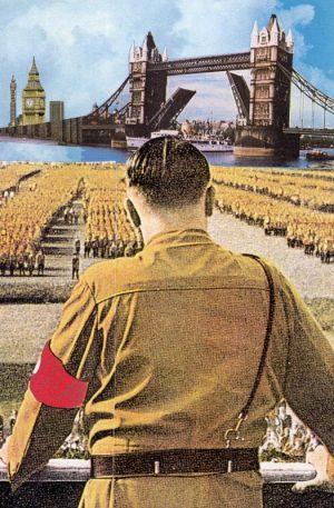 Oliver Dunne & Siobhán McCooey: World War II