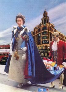 Oliver Dunne & Siobhán McCooey: Royals