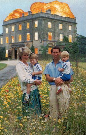 Oliver Dunne & Siobhán McCooey: Pocket Royals: Highgrove