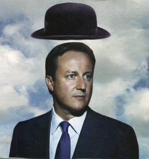 Oliver Dunne & Siobhán McCooey: Pocket Prime Ministers: Magritte