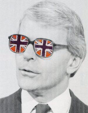 Oliver Dunne & Siobhán McCooey: Pocket Prime Ministers: Sunglasses