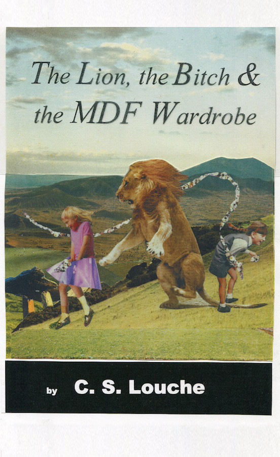 The Lion, the Bitch, and the MDF Wardrobe